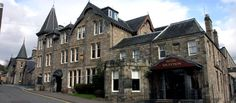 DEAL CLOSED - £75 instead of up to 229 for an Overnight Stay for 2 with Dinner at Scotland's Hotel & Spa, Pitlochry; a saving of up to 67%; Option 2: £ 139 instead of up to 419 for a 2 Night Stay with Dinner on 1st Night; a saving of up to 66%