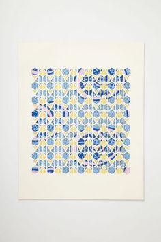 Ternion Print