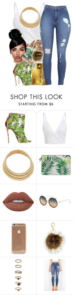 """Flaws and all"" by thaofficialtrillqueen ❤ liked on Polyvore featuring Dsquared2, Cartier, Casetify and Forever 21"