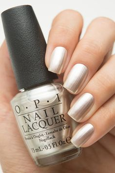 OPI NL T67 This Silver's Mine!