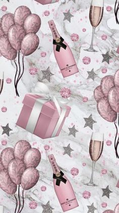 Birthday Wallpaper Backgrounds Beautiful 62 Ideas For 2019 New Year Wallpaper, Pink Wallpaper Iphone, Cellphone Wallpaper, Christmas Wallpaper, Wallpaper Backgrounds, Birthday Pictures, Birthday Images, Birthday Quotes, Wallpapers Rosa