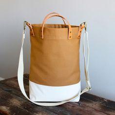 My design inspiration: Shoulder Strap Laptop Tote on Fab.com