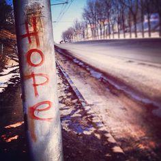 hope + city + russia