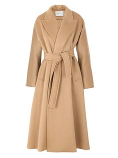 MaxMara Size 8 Wool & Cashmere coat. Originally £1095. New but only £420