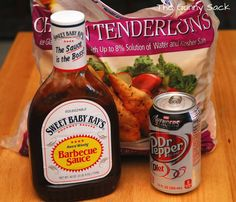Slow Cooker Shredded BBQ Chicken