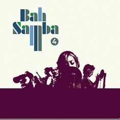 Let The Drums Speak (Phil Asher's Restless Soul Mix) - Bah Samba Feat. The Fatback Band