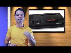 Tectoy vai relançar Mega Drive com 22 jogos na memória