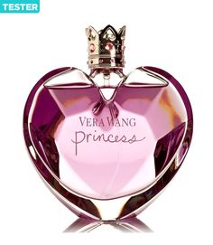 Spring collection of Vera Wang Flower Princess by Vera Wang Eau De Toilette Spray for Women. It is devoted to all the women that feel like princesses regardless of their age.