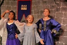 Romeo & Winifred Production Laguna Hills, California  #Kids #Events