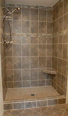 11 best small tile shower ideas