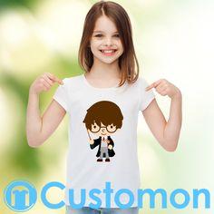 baa66373 Harry Potter Mens T Shirt online | Customon | Customon.com