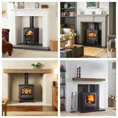Hottest Free of Charge Fireplace Surround log burner Popular Concrete fireplaces. : Hottest Free of Charge Fireplace Surround log burner Popular Concrete fireplaces can turn a typical room into something extraordinary. But c… – log burner fireplace Gas Log Burner, Wood Burner Fireplace, Candles In Fireplace, Small Fireplace, Concrete Fireplace, White Fireplace, Living Room With Fireplace, Fireplace Surrounds, Gas Stove Fireplace