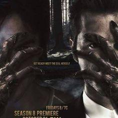 Promotional Photo season 8