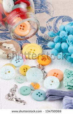 You can make your own craft supplies at home, using ordinary household items presently sitting on your kitchen shelves collecting dust! Here are a few recipes to get you started. Art And Craft Images, Homemade Crafts, Diy Crafts, Crafts For Kids, Arts And Crafts, Kitchen Shelves, Household Items, Make Your Own, Craft Supplies