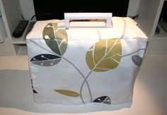 Sewing Machine - Cover Tutorial