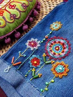~ DIY, Crochet delight ~ by AowDusdee, via Flickr
