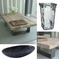 Industrial, Chic Decor, Decor, Loft Decor, Table, Loft, Furniture, Home Decor, Coffee Table