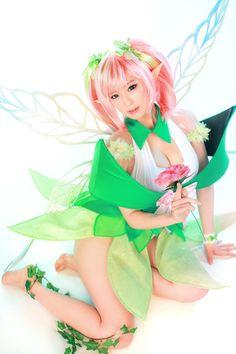Coser/Model: DOREMI SpCats (도레미 - 이혜민) Lee Hye-Min    Photography: SINME    SpiralCats Cosplay: [출처][NORITONG] Eternal Sky    비행의 신 - 코델리아   작성자 도레미    Character: Cordelia    EternalSky Fantasy Costume    #Doremi #도레미 #이혜민 #SpCats #SpiralCats #Cosplay #Female #NORITONG #EthernalSky #Fantasy #Costume    Pin by @settimamas
