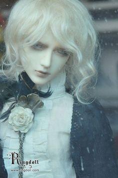 68414e9a87cd Лучших изображений доски «Куклы-мальчики»  46   Beautiful dolls ...