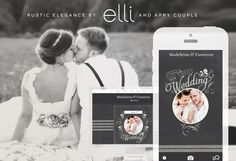 From Save The Date to Honeymoon, website to wedding app, App Couple helps you plan and share your wedding!