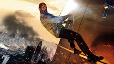 You are watching the movie Skyscraper on Putlocker HD. Framed and on the run, a former FBI agent must save his family from a blazing fire in the world's tallest building. Top Movies, Movies To Watch, Imdb Movies, Film Vf, Avengers Film, Picture Company, The Image Movie, All Languages, Tattoos