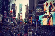 New York: město kzábavě i studiu angličtiny - Články - Cestování, Práce v zahraničí