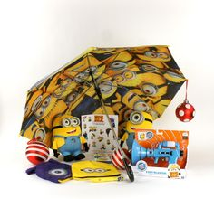 Enter to WIN Despicable Me 2 Prize Packs- 2 Winners - Ends 12/17/2013