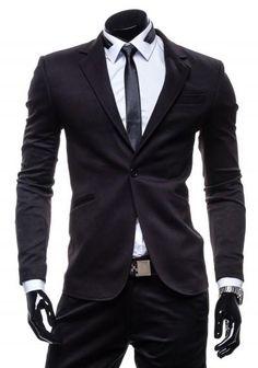 Chemise Costard Blanche Style classique et ajusté Combinaison chemise et  cravate Manches longues Grand Confort Matière