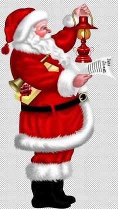 SANTA, CHRISTMAS CLIP ART PRINTABLE