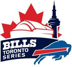 Bills Toronto Series Extended
