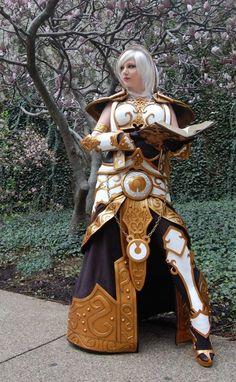 Sister Benedron- WoW