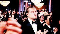 20 Leonardo DiCaprio GIFs To Brighten Up Your Day