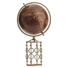 Coronado Globe