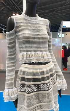 SHANGHAI SPINEXPO 2017 SPRING SUMMER    #spinexpo  #spinexpo2017  #yarndesign  #fabricdesign  #knitwear  #knitweardesign  #knitdesign  #fashiondesign  #knitfashion  #yarn  #fabric #pattern  #patterndesign  #knitwearpattern  #stitches  #knitstitches  #sweaterdesign  #sweaterpattern  #sweaterfashion  #yarns  #pointelle  #texture  #texturedesign  #fashiontexture  #knittexture  #knitting  #fashiondetails  #fashiondetail  #knitdetails  #fabrics
