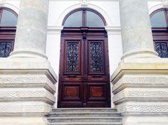 Zachęta National Gallery of Art / Zachęta Narodowa Galeria Sztuki