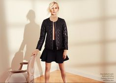 if you felt club monaco was a bit outside of your price range to...