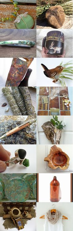 Sage  by Julie Hickman on Etsy--Pinned with TreasuryPin.com