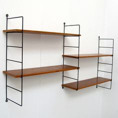 String Shelves in the shop now