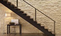 Cut Coarse Stone - Eldorado Stone Modern Collection