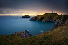 "/ Photo ""After The Rain"" by Chris Miles Chris Miles, Places To See, Places Ive Been, How Lucky Am I, Planet Earth, Lighthouse, Wales, Planets, Beautiful Places"