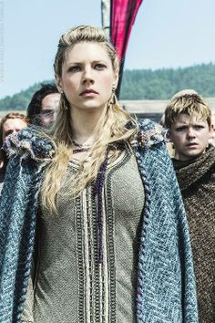 Still of Katheryn Winnick on Vikings Season 2 Check out her official Facebook page ---> https://www.facebook.com/KatherynWinnickofficial