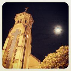 Basílica Nossa Senhora da Saúde - Poços de Caldas  Foto de Marcelo Di Carli