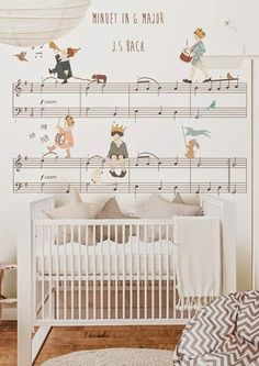 Little Hands Wallpaper Mural - The wallpaper can be ordered in various sizes. We are like tailors, the wallpaper will fit perfectly on your wall, you just have to give us the measures you need!