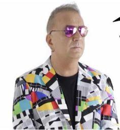 """All'Anima Festival serata anni '80 con Johnson Righeira e la sua """"Vamos a la playa""""-Quotidiano online della provincia di Cuneo"""