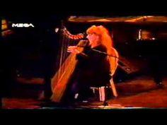 Loreena Mckennitt - Tango To Evora LIVE