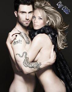 manip: Laura Vandervort & Adam Levine