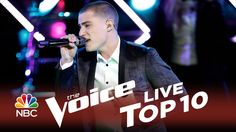 """Chris Jamison gives his utmost to Mark Ronson's """"Uptown Funk."""" » Subscribe to The Voice: http://full.sc/HbIXEY » Get Chris' Performance on iTunes: http://bit..."""