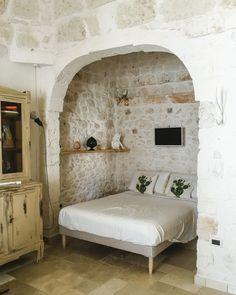 Ostuni Airbnb. Puglia Weekend Guide