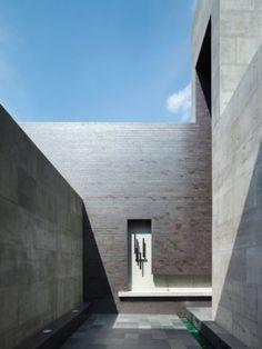 house of silence_kouichi-kimura architects