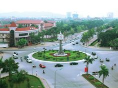 Vé máy bay đi Vinh giá rẻ từ Tân Phi Vân | Thichghim
